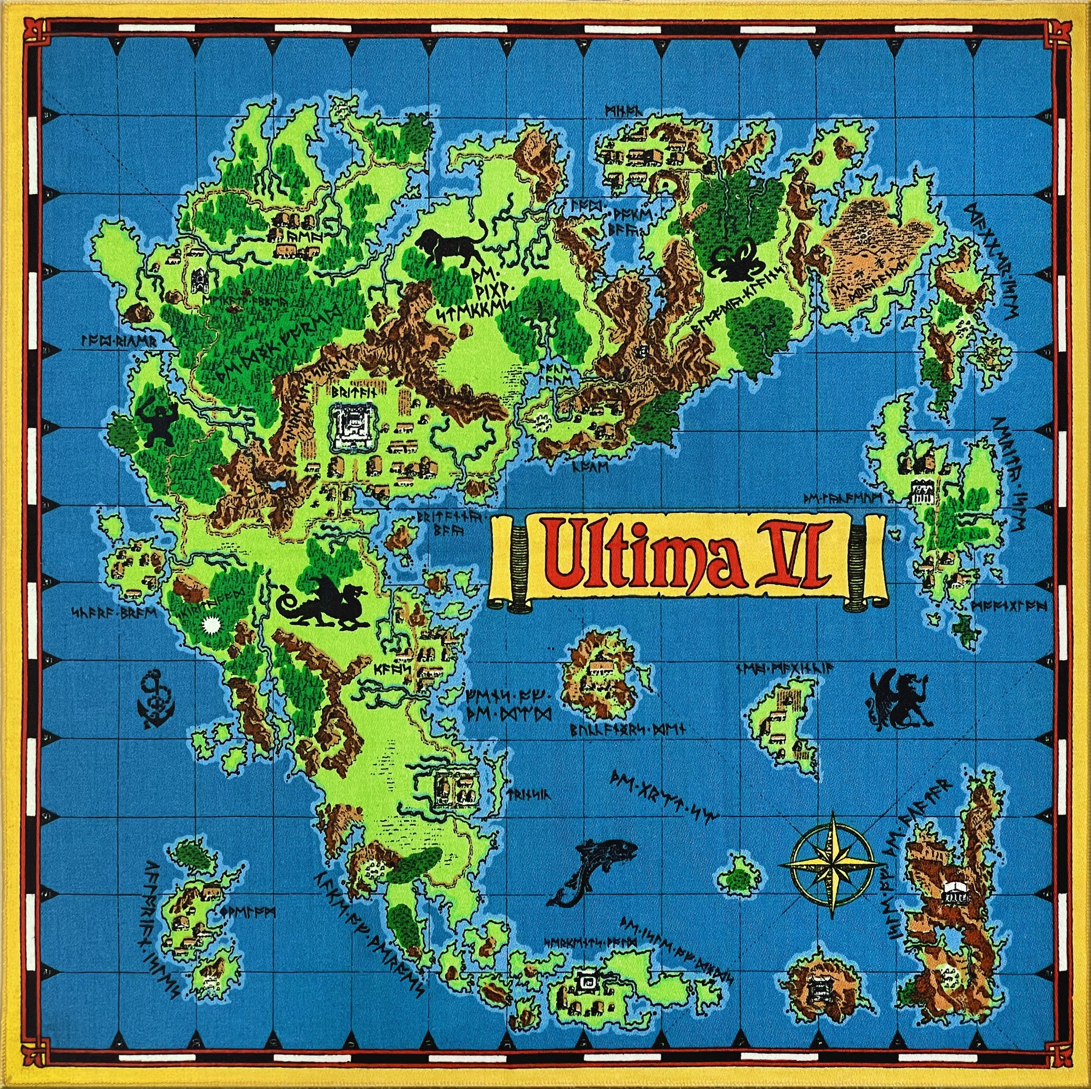 Is The Ultimate RPG's Map Mono-Scale, or Dual-Scale? – The Ultima Kingdoms Of Amalur Reckoning World Map on bioshock world map, kingdom hearts final mix world map, medal of honor warfighter world map, gears of war world map, portal 2 world map, assassin's creed brotherhood world map, witcher 2 map, call of duty modern warfare 3 world map, koa the reckoning map, sleeping dogs world map, binary domain world map, borderlands world map, dark souls world map, kingdoms of alamur reckoning, koa reckoning world map, house of valor on map, red dead redemption world map, command and conquer red alert 3 world map, reckoning game map,