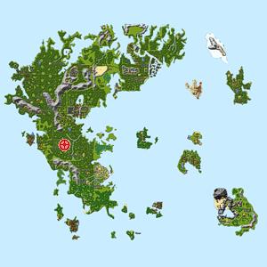 Hedge Maze - The Codex of Ultima Wisdom, a wiki for Ultima