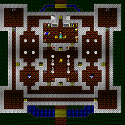 Blackthorne's Castle - Level 3