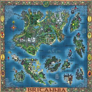 Ultima Ix Map Of Britannia The Codex Of Ultima Wisdom A Wiki For