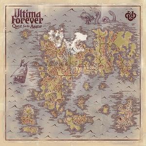 Ultima Forever Map of Britannia - The Codex of Ultima Wisdom, a wiki